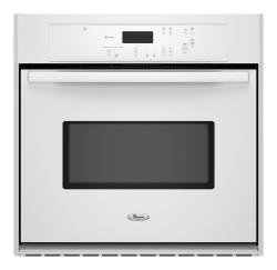 Brand: Whirlpool, Model: RBS275PVT, Color: White