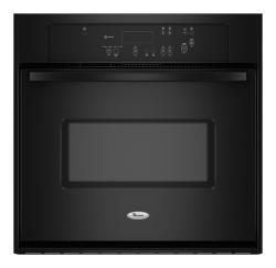 Brand: Whirlpool, Model: RBS275PVT, Color: Black