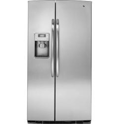 Brand: General Electric, Model: GSHS6PGYSS, Color: Stainless Steel
