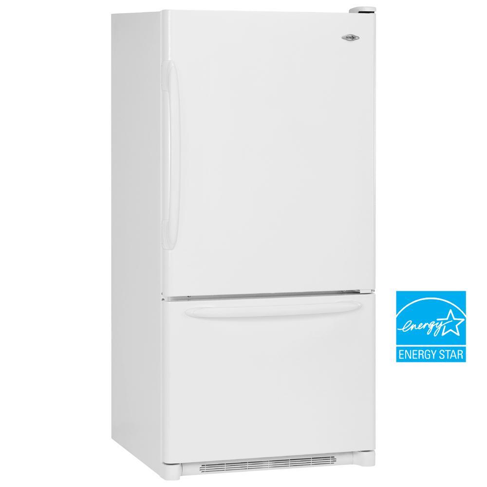 Mbf1956keq Maytag Mbf1956keq Bottom Freezer Refrigerators