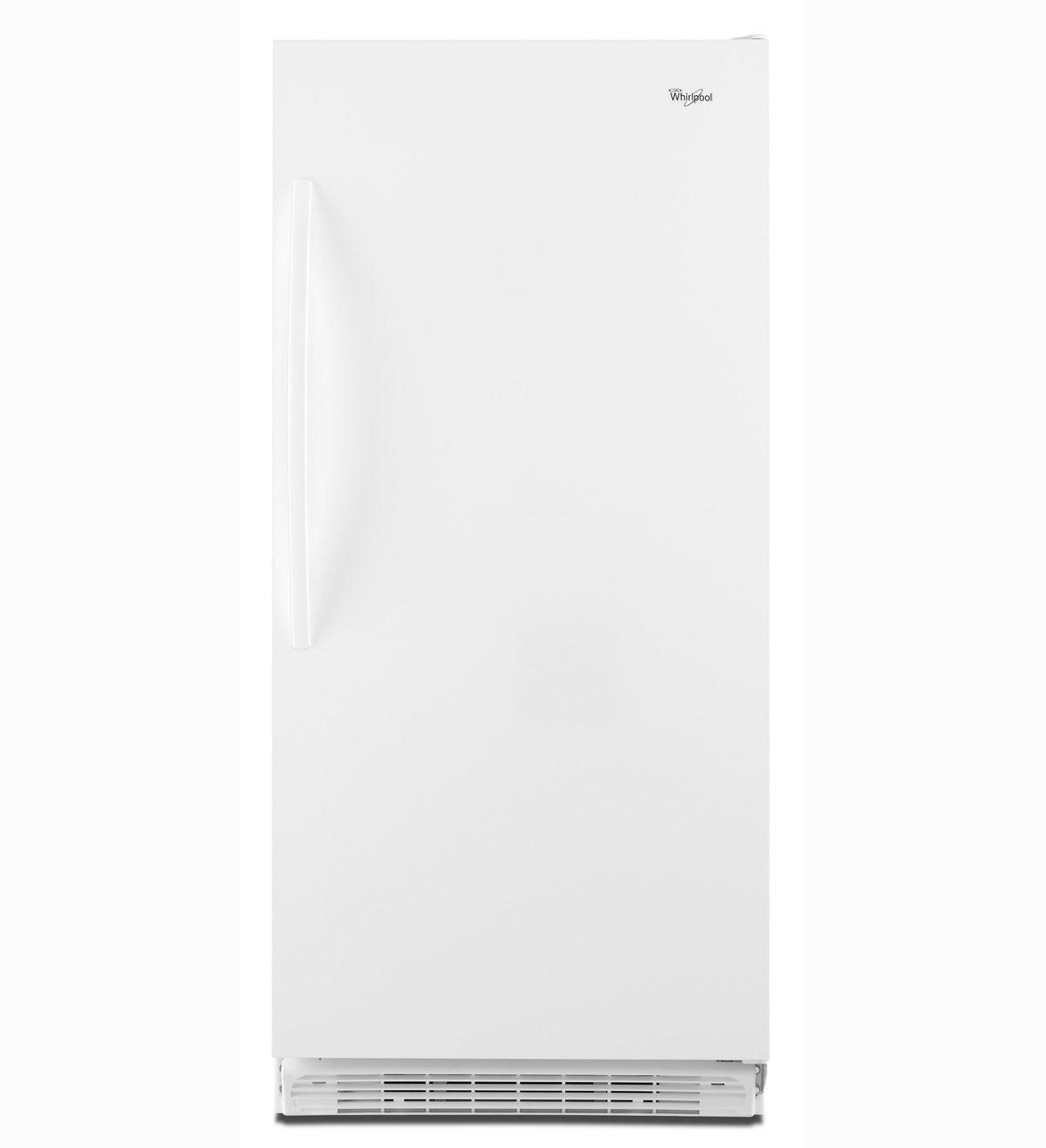 Whirlpool El88trrws 17 7 Cu Ft All Refrigerator With 5