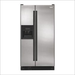Brand: Whirlpool, Model: ED5FHEXSQ, Color: Stainless Steel