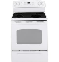 Brand: GE, Model: JB400DPWW, Color: White
