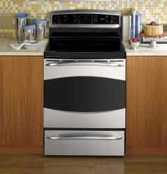Brand: GE, Model: PB920, Color: Stainless Steel