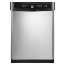 Brand: MAYTAG, Model: , Color: Stainless Steel with Black Console