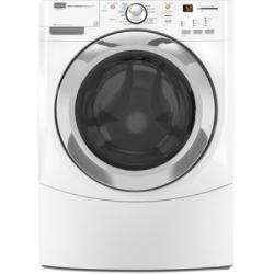 Brand: MAYTAG, Model: MHWE500VW, Color: White