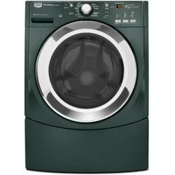 Brand: MAYTAG, Model: MHWE500VW, Color: Evergreen