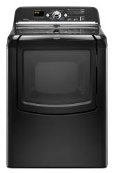 Brand: MAYTAG, Model: MEDB850WQ, Color: Black