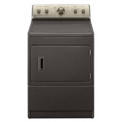 Brand: Maytag, Model: MEDC700VJ, Color: Oxide with Gold Accents
