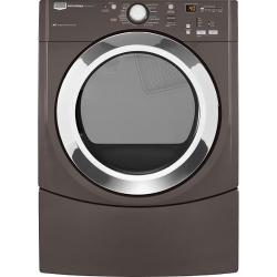 Brand: MAYTAG, Model: MEDE900VJ, Color: Oxide