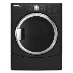 Brand: Maytag, Model: MEDZ600TW, Color: Black