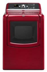 Brand: MAYTAG, Model: MGDB850WQ, Color: Crimson Red
