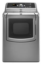 Brand: MAYTAG, Model: MGDB850WQ, Color: Lunar Silver