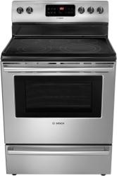 Brand: Bosch, Model: HES5053U, Color: Stainless Steel