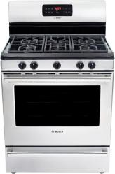 Brand: Bosch, Model: HGS5053UC, Color: Stainless Steel