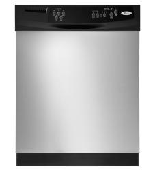 Brand: Whirlpool, Model: GU3100XTVQ, Color: Stainless Steel