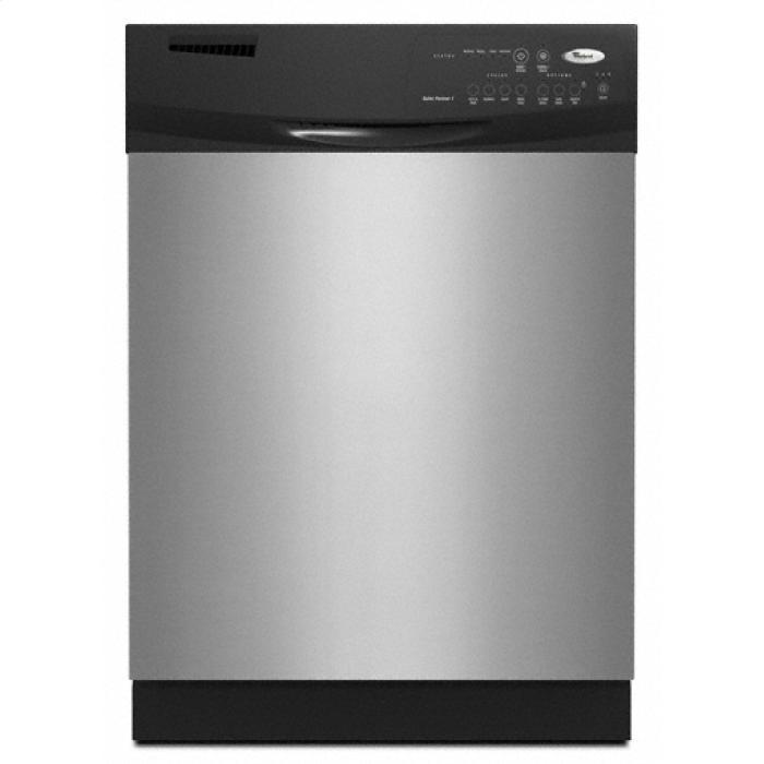 Du1055xtsd Whirlpool Du1055xtsd Built In Dishwashers