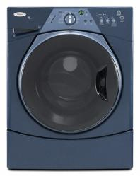 Brand: Whirlpool, Model: , Color: Ocean Blue