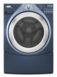 Brand: Whirlpool, Model: WFW9400SW, Color: Ocean Blue