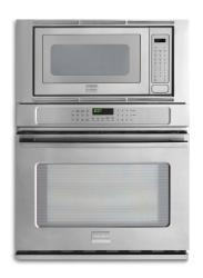 Brand: Frigidaire, Model: FPMC3085KF, Color: Stainless Steel