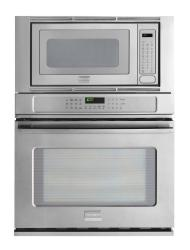 Brand: Frigidaire, Model: FPMC2785KF, Color: Stainless Steel