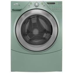 Brand: Whirlpool, Model: WFW9700VW, Color: Aspen