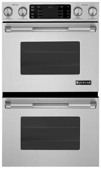 Jjw9830ddp Jenn Air Jjw9830ddp Double Wall Ovens
