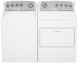 Brand: Whirlpool, Model: WED5900SB