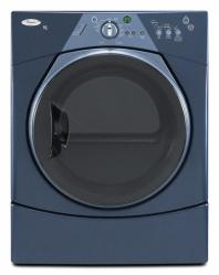Brand: Whirlpool, Model: WED8300SW, Color: Ocean Blue