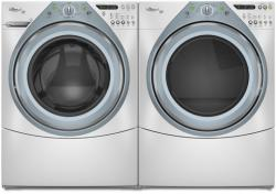 Brand: Whirlpool, Model: WED9400SB