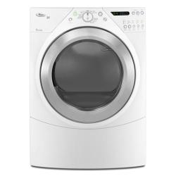 Brand: Whirlpool, Model: WED9450WW, Color: White
