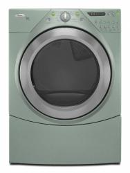Brand: Whirlpool, Model: WED9600TA, Color: New Aspen