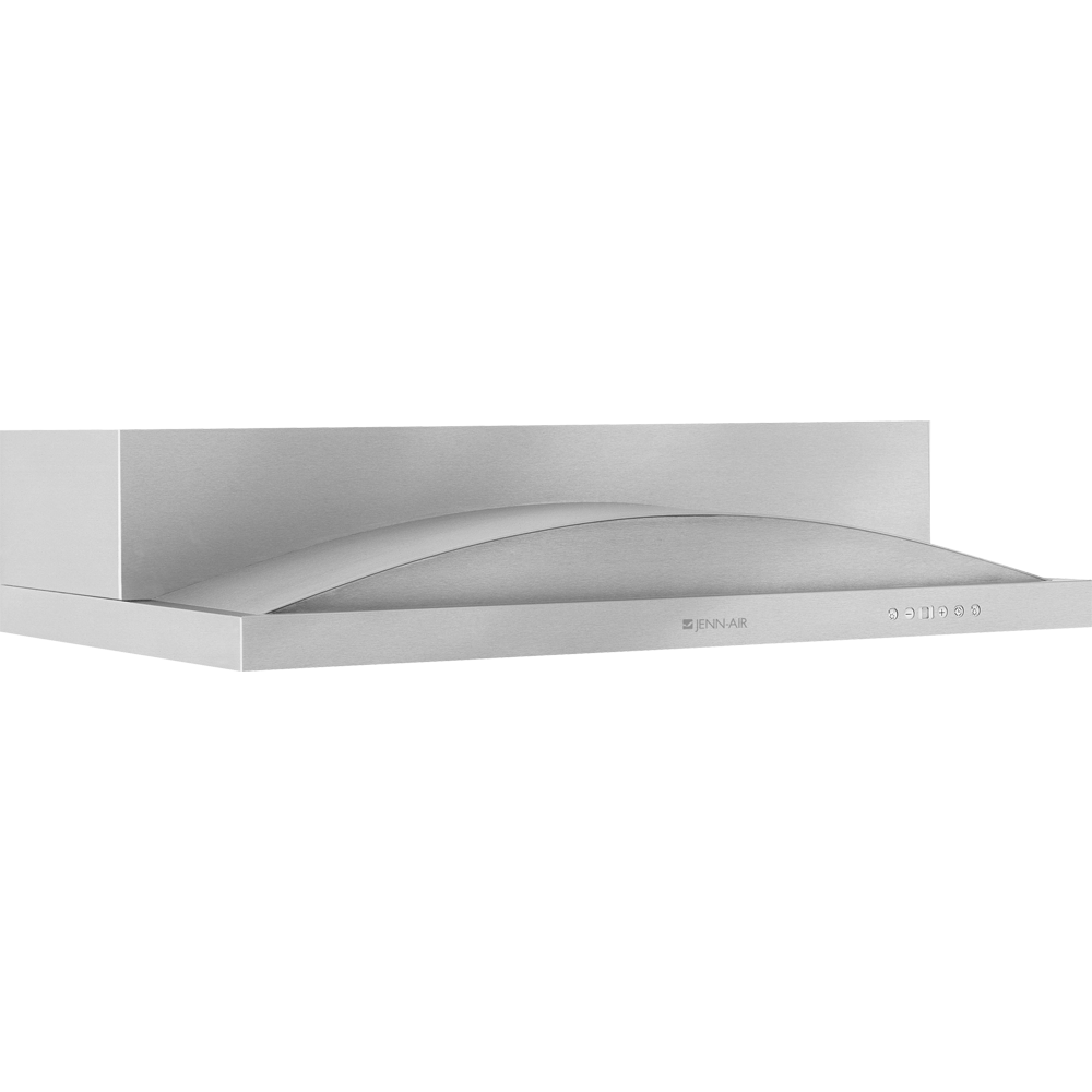 Jxt5830adb Jenn Air Jxt5830adb Under Cabinet Mount Hoods