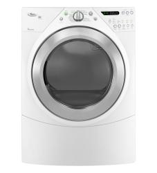 Brand: Whirlpool, Model: WGD9550WR, Color: White