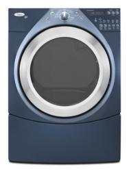 Brand: Whirlpool, Model: WGD9400SW, Color: Ocean Blue