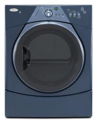 Brand: Whirlpool, Model: WGD8300S, Color: Ocean Blue