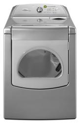 Brand: Whirlpool, Model: WGD6600WL, Color: Silver