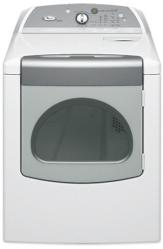 Brand: Whirlpool, Model: WGD6400SW, Color: White