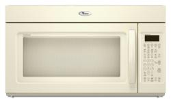 Brand: Whirlpool, Model: GMH5184XVT, Color: Bisque