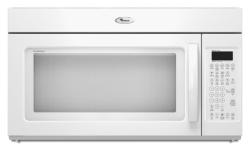 Brand: Whirlpool, Model: GMH5184XVT, Color: White