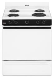 Brand: Whirlpool, Model: RF301OXTW, Color: White