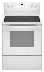 Brand: Whirlpool, Model: WFE321LWS, Color: White