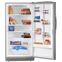 Brand: Whirlpool, Model: EV205NXTN, Style: 20.1 cu. ft. Upright Freezer