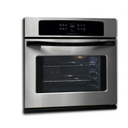 Brand: Frigidaire, Model: FEB30S5GC, Color: Stainless Steel