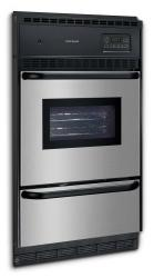 Brand: Frigidaire, Model: FGB24L2EC, Color: Stainless Steel