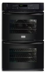 Brand: FRIGIDAIRE, Model: FGET2745KB, Color: Black
