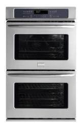 Brand: Frigidaire, Model: FGET2745KB, Color: Stainless Steel