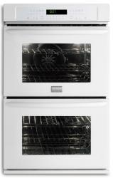 Brand: FRIGIDAIRE, Model: FGET2765KB, Color: White