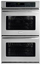 Brand: FRIGIDAIRE, Model: FGET2765KB, Color: Stainless Steel