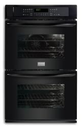 Brand: Frigidaire, Model: FGET3045KB, Color: Black